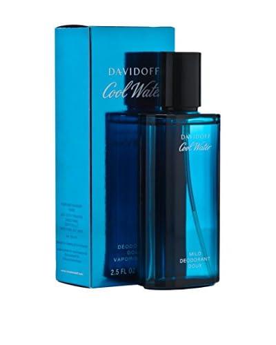 Davidoff Desodorante Spray Cool Water 75 ml