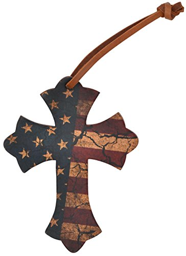 3d-red-white-blue-saddle-cross