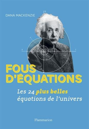 Fous d'équations !