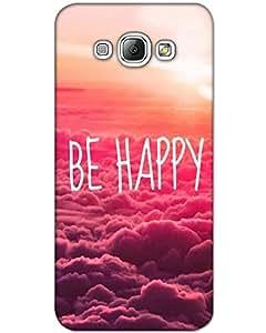 Samsung Galaxy J3 Back Cover Designer Hard Case Printed Cover