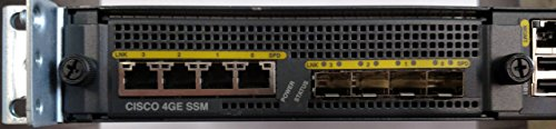 Cisco Asa5520 Series Firewall Adaptive Security Appliance