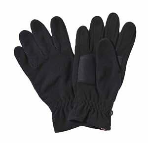 Quiksilver Herren Handschuhe Bankrobber, Black, M, KGMGL014