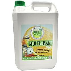 Nettoyant multi usage, 5kg, Bulle verte