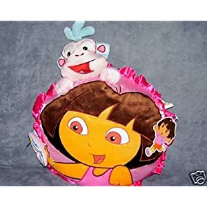 MagaMallGroup Dora Pillow/Dora Boots Pillow at Sears.com