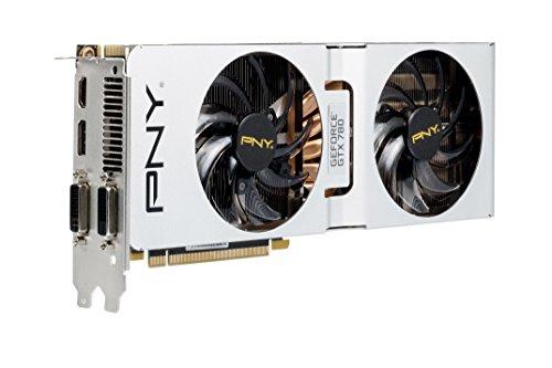 PNY - Scheda video Geforce gtx 780