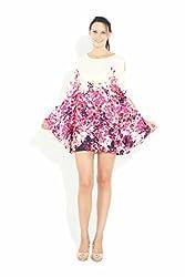 Naomi Code Women Kaftan Dress