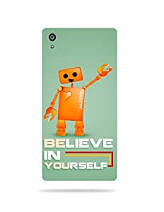 alDivo Premium Quality Printed Mobile Back Cover For Sony Xperia Z5 Compact / Sony Xperia Z5 Compact Back Case Cover (MKD262)