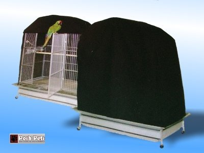 Buy Low Price Posh Pets Parrot Cage Cover Cover (B008M67OBM)