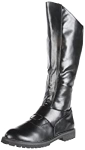 Funtasma by Pleaser Men's Halloween Gotham-100 Boot from Pleaser