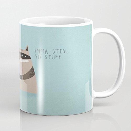 quadngaagd-sneaky-raton-laveur-11-ounce-mug-tasse-a-cafe-tasse-a-the-blanc