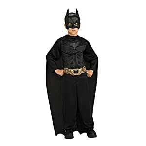 Batman Dark Knight Kids Halloween Costume