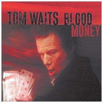 Blood Money artwork