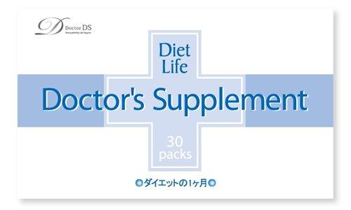 ダイエットの専門家の開発したドクターDSサプリメント