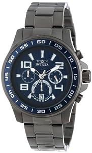 Invicta Specialty 14394 45mm Steel Bracelet & Case flame fusion Men's Watch