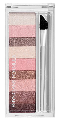 Physicians Formula Shimmer Strips Custom Eye Enhancing Shadow and Liner, Haze...