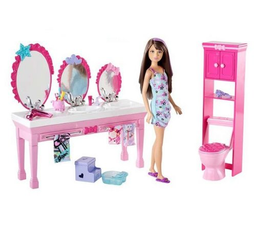 Barbie Bunk Beds Barbie Bunk Beds