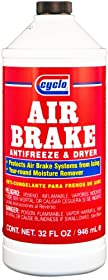 Cyclo C-97 Air Brake Anti-freeze and Dryer - 32 fl oz., (Pack of 12)