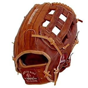 Nokona WB-1175H Walnut 11.75 Baseball Glove H Web (Right Handed Throw)