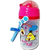 Angry Birds Water Bottle (500ml), Multicolor