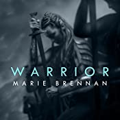 Warrior: Doppleganger, Book 1 | Marie Brennan