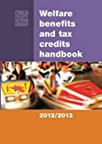 CPAG Welfare Benefits and Tax Credits Handbook 2012/13