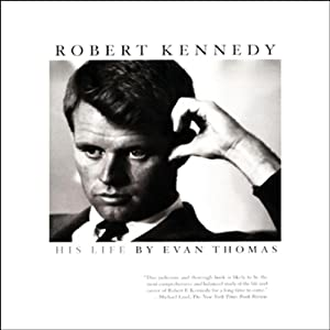 Robert Kennedy Audiobook