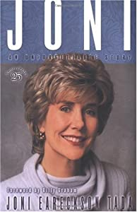 "Cover of ""Joni: An Unforgettable Story"""