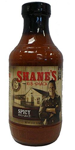 Shane'S Spicy Bbq