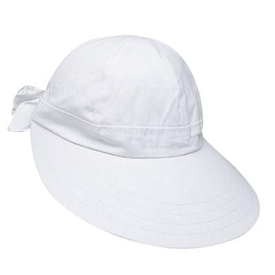 Dorfman Pacific Women's Visor Golf Hat