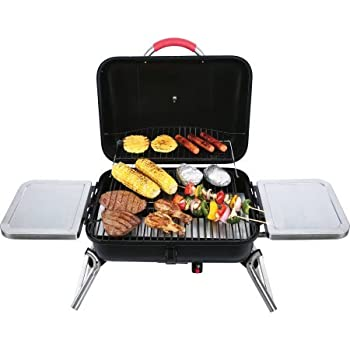 Expert Grill Propane Tabletop Gas Grill | Multicolor (XG17-096-035-52)