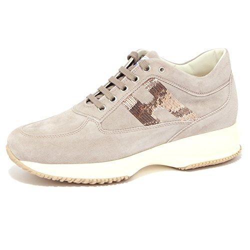 4023Q sneaker donna HOGAN INTERACTIVE shoes women [39]
