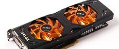 ZOTAC GeForce GTX 770 グラフィックスボード デュアルファン搭載 日本正規代理店品 VD5042 ZTGTX770-2GD5R01