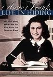 Anne Frank( Life in Hiding)[ANNE FRANK][Paperback]