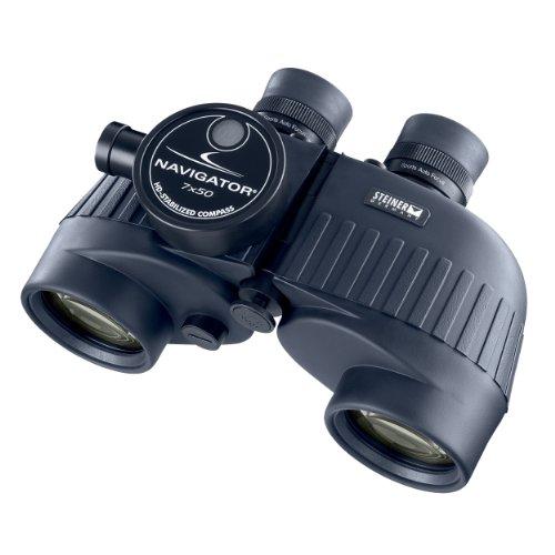 Steiner Navigator 7X50 Compass Binoculars