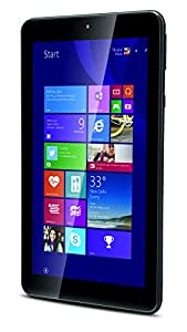 iBall Slide i701 Tablet (16GB, WiFi, 3G via Dongle) with Free HDMI cable and 3 Tablet covers