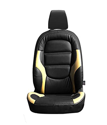 Autofurnish-CZ-125-Black-Leatherite-Car-Seat-Covers-For-Nissan-Micra