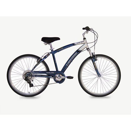 Northwoods Belle Aire 26in Mens Comfort Bicycle