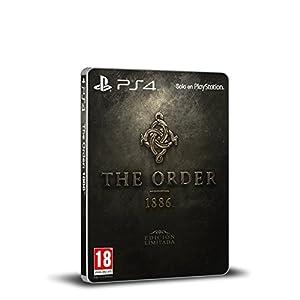 de Sony Plataforma: PlayStation 4Fecha de lanzamiento: 20 de febrero de 2015Cómpralo nuevo:  EUR 71,99  EUR 64,95