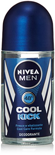 Nivea Deo Men Roll-On 50Ml Cool Kick