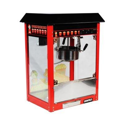 Uniworld (Upcm-8E) Popcorn Machine