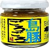 あんだんすー 石垣島島豚ごろごろ 120g×5個 ゴーヤカンパニー