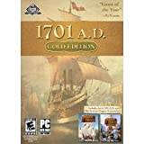Anno 1701 Gold Edition (PC Dvd)