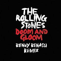 Doom And Gloom (Benny Benassi Remix)