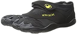 Body Glove Men\'s 3T Barefoot Max Water Shoe, Black/Charcoal, 11 M US