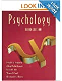 Psychology (0395649552) by Bernstein