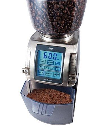 Baratza Forte Brew Coffee Grinder (BG)
