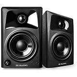 M-Audio AV32 Studio Monitor Desktop Speakers (Pair)
