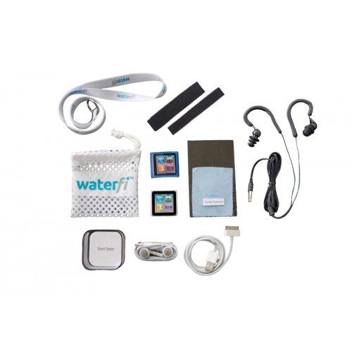 Image #4 of Waterfi Waterproof iPod NANO