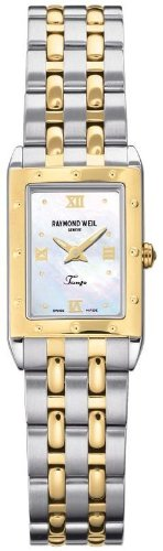 Ladies Raymond Weil Tango Watch 5971-STP-00915