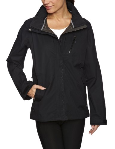 Nike Women's ACG Minima Jacket - Black, Size 8/10